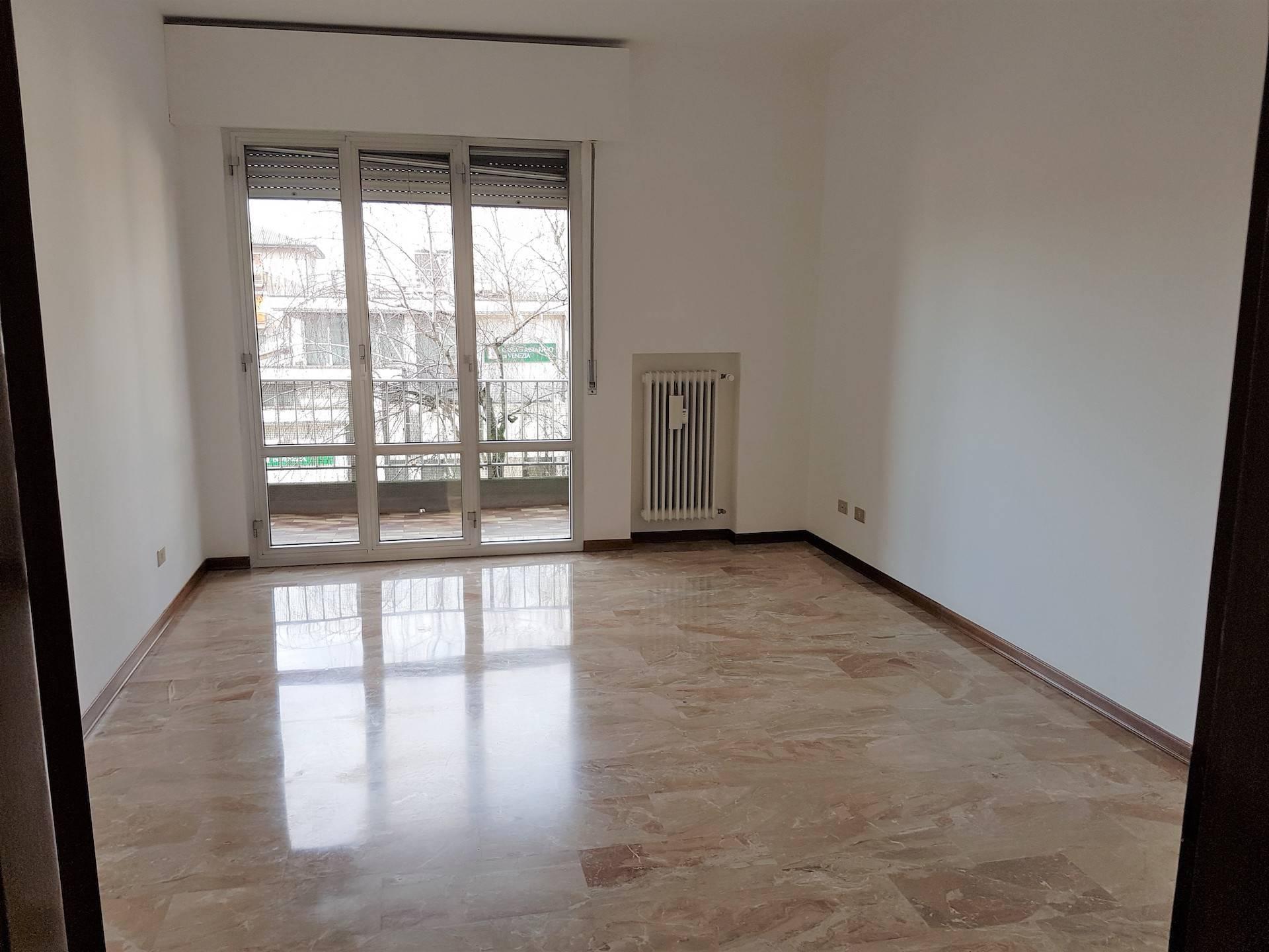 soggiorno appartamento vendita Campalto centro