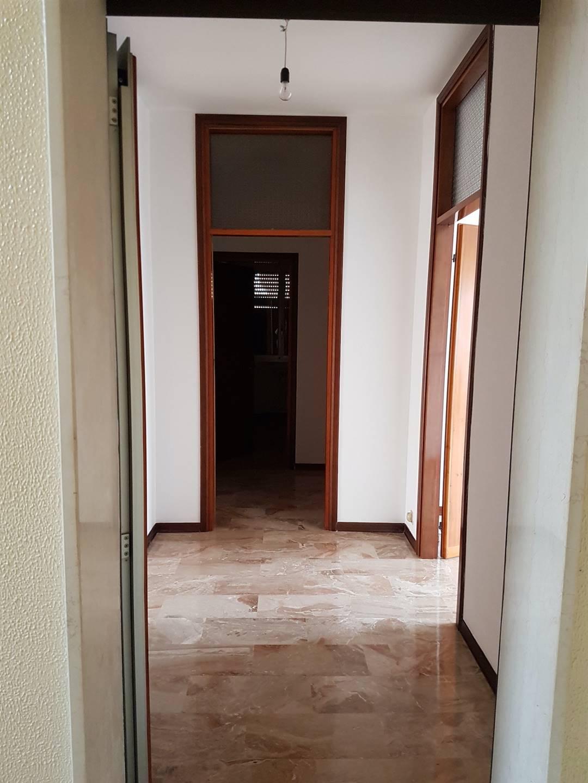 corridoio appartamento Campalto euro 139000