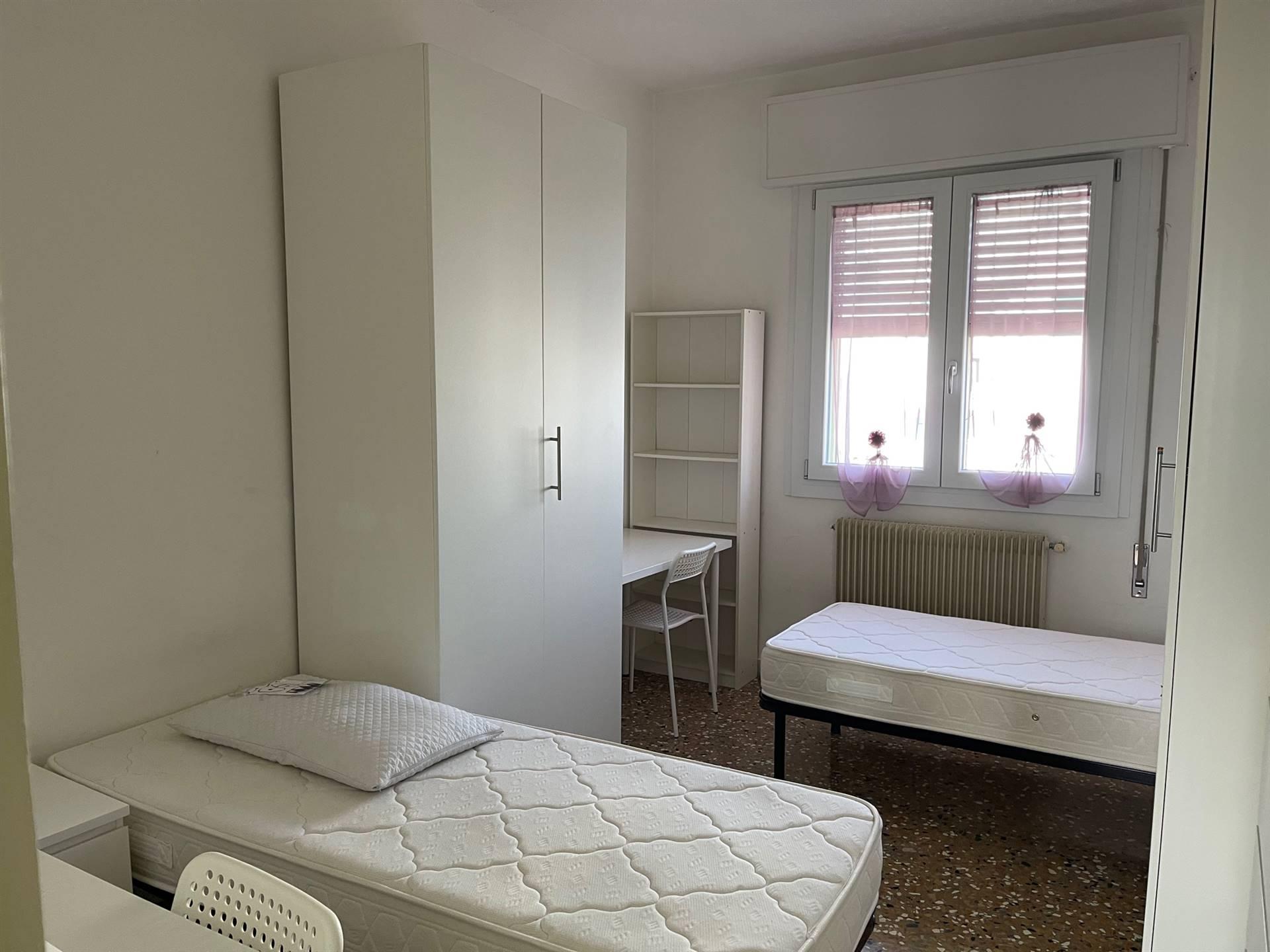 camera matrimoniale vendita appartamento Mestre