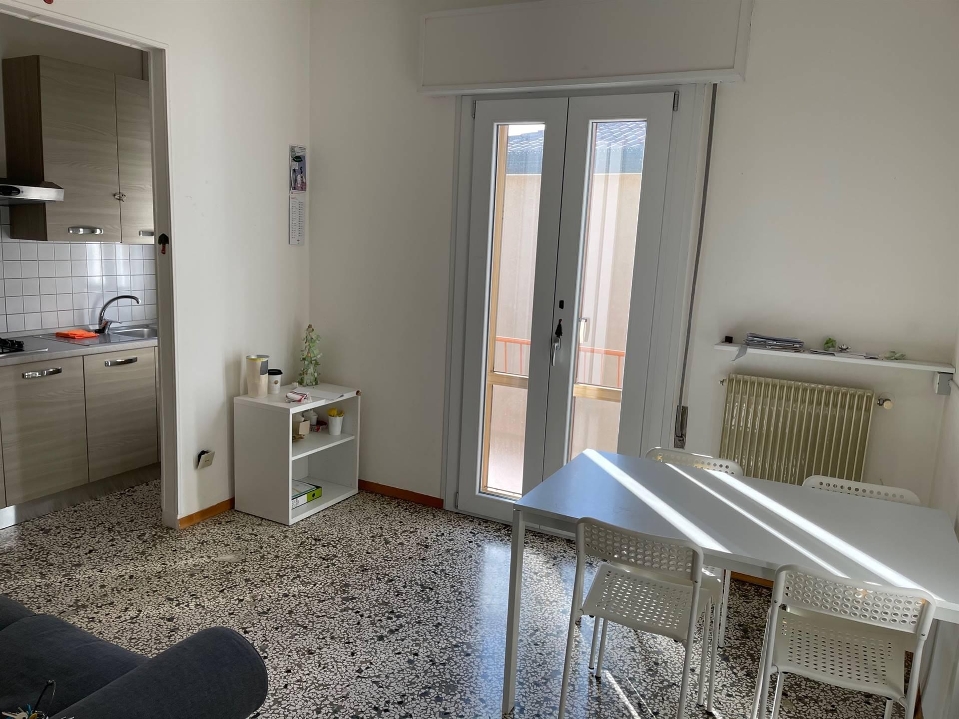 soggiorno/cucinotto appartamento Mestre € 115000