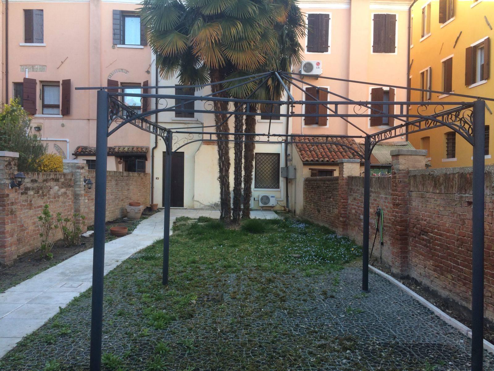 appartamento ingresso indipendente affitto Mestre