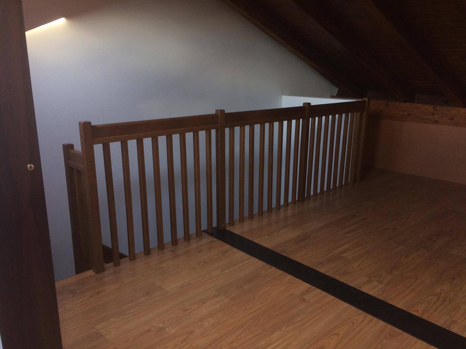mansarda appartamento affittasi Mestre