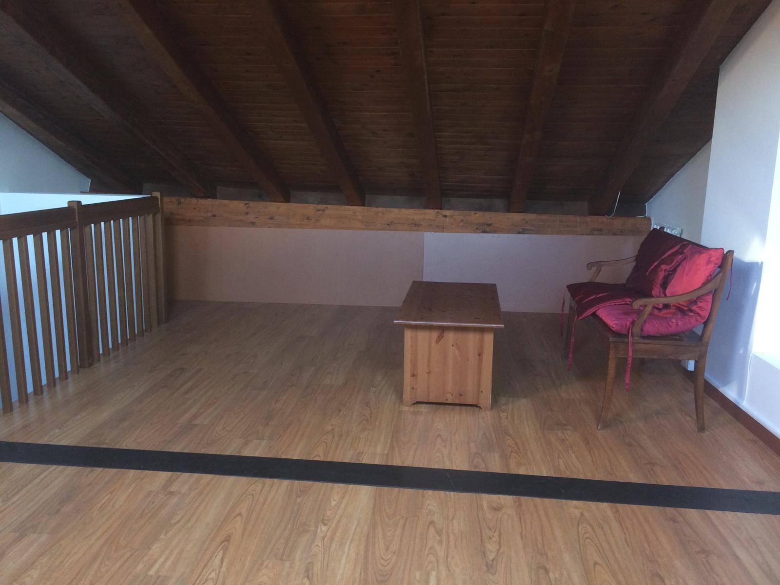 mansarda/studio affittasi Mestre via Palazzo