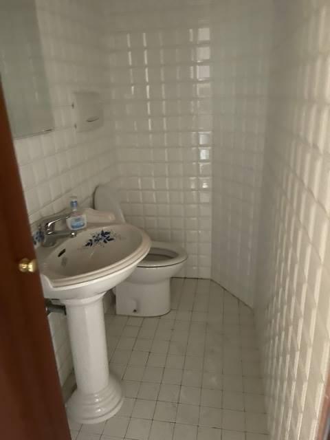 bagno affittasi appartamento Mestre via Palazzo