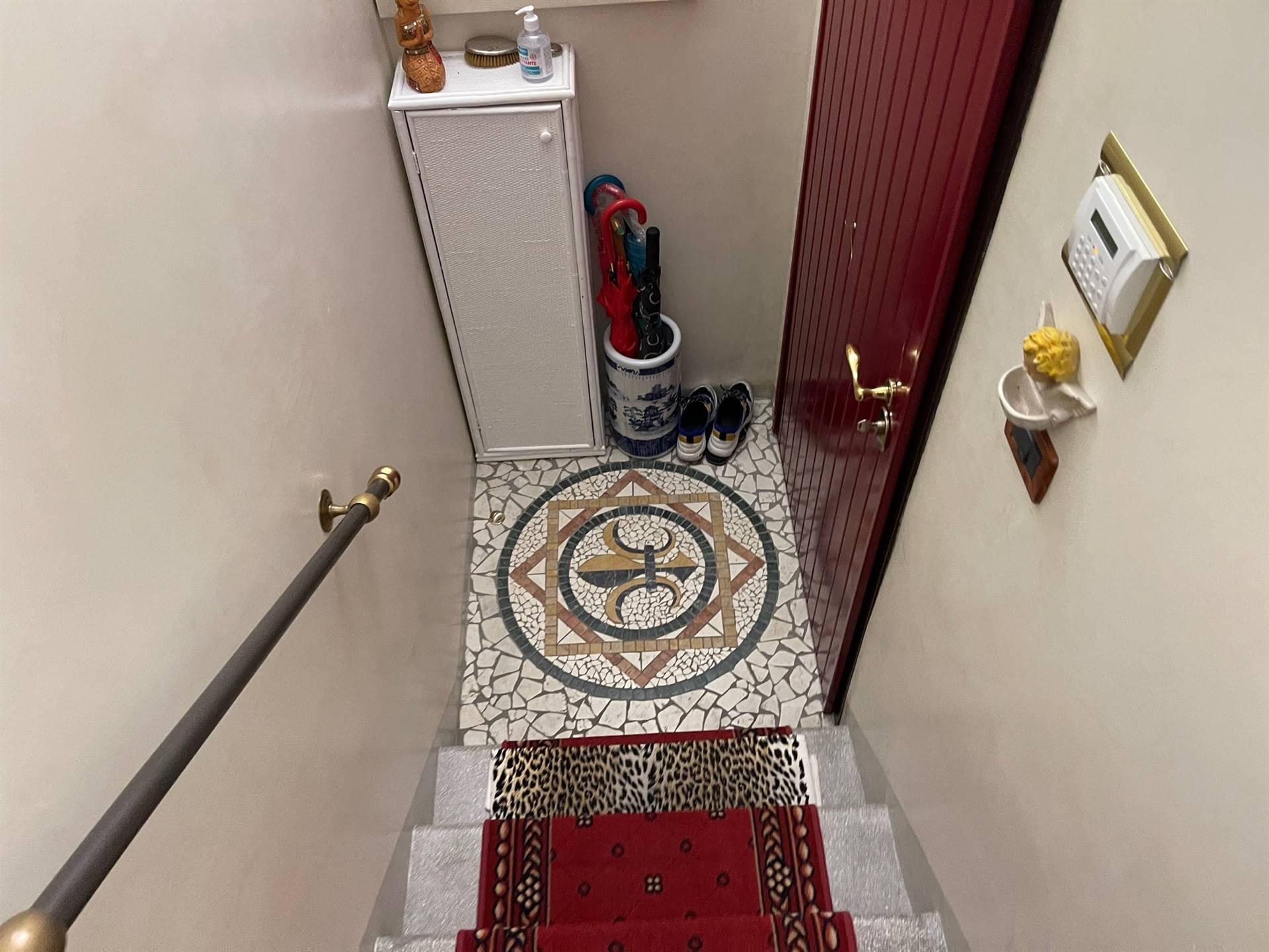 ingresso indipendente bell'appartamento Mestre