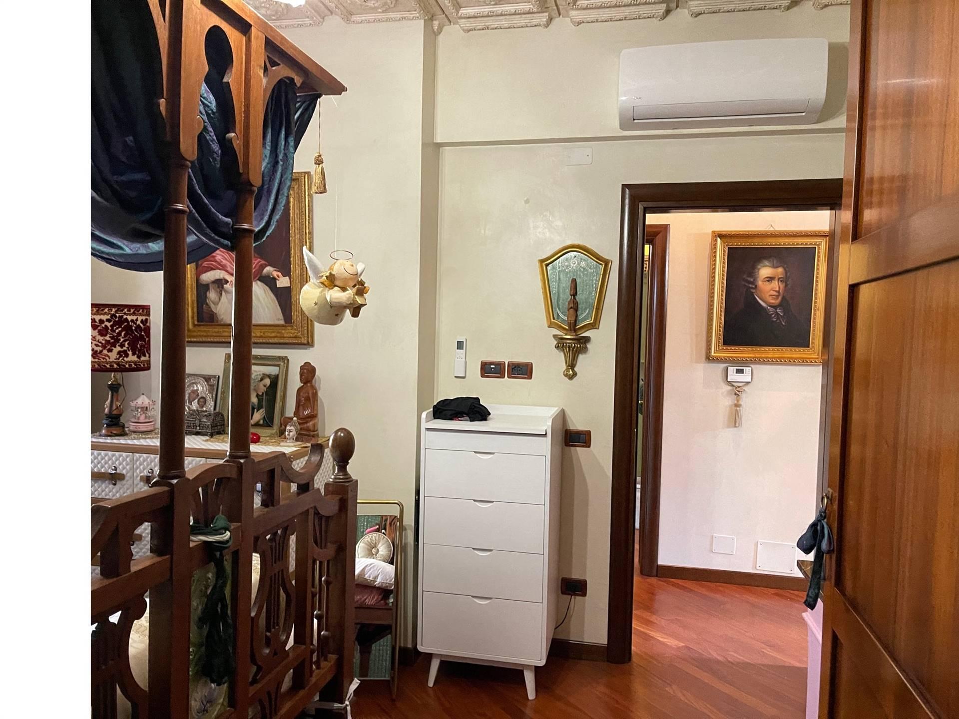 camera da letto Mestre centro porzione bifamiliare