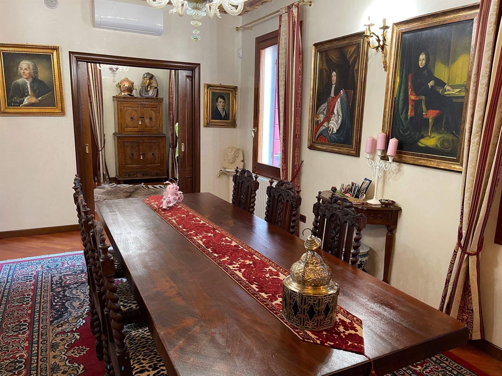 soggiorno pranzo porzione vendita Mestre € 208000