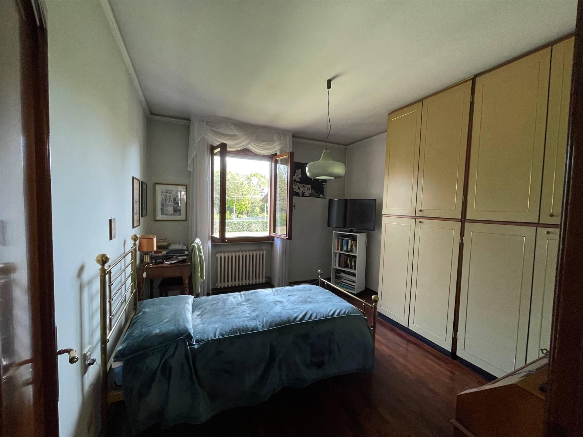 camera matrimoniale villa Mestre Studio C