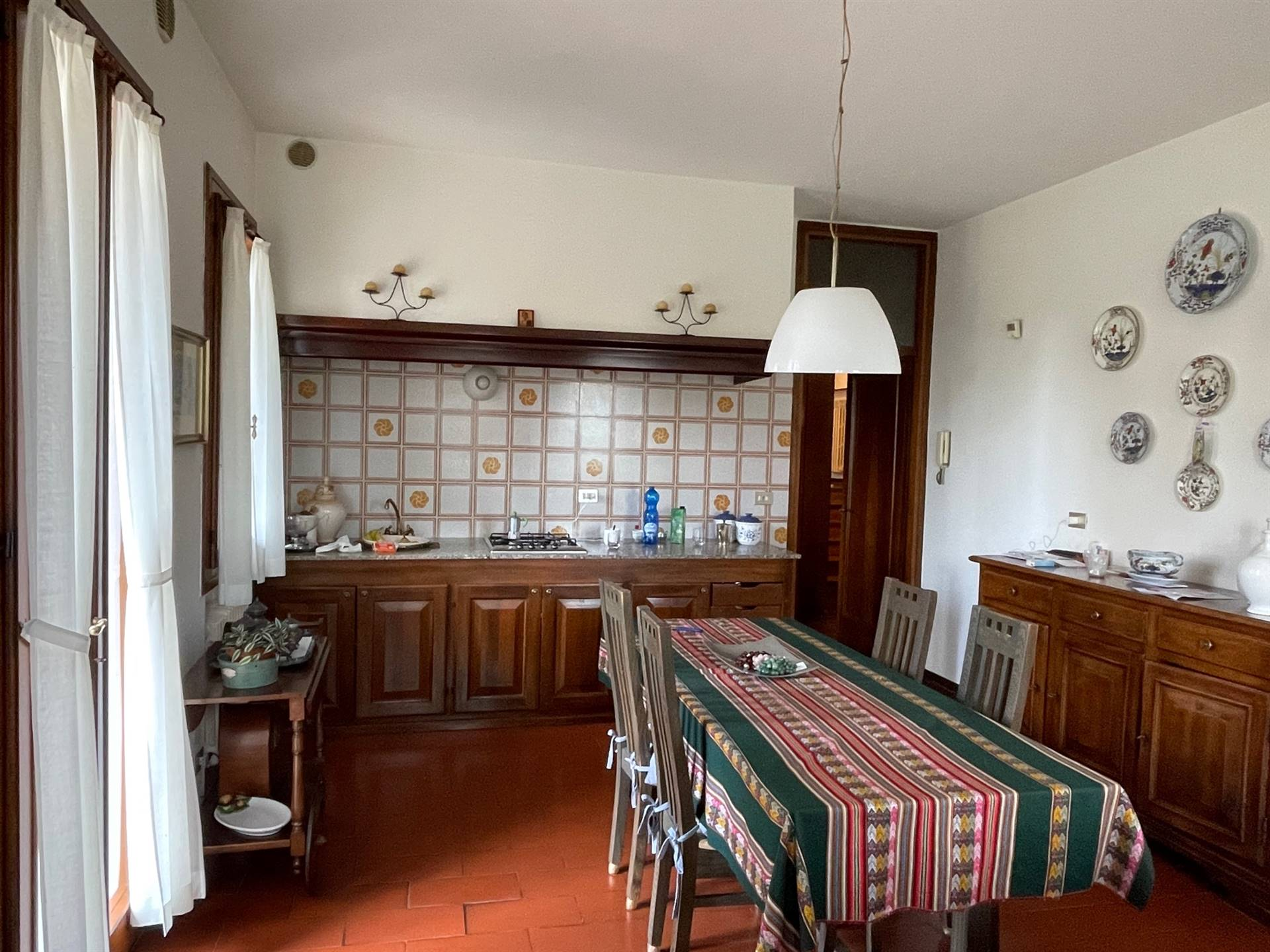 sala da pranzo vendita Mestre Zelarino