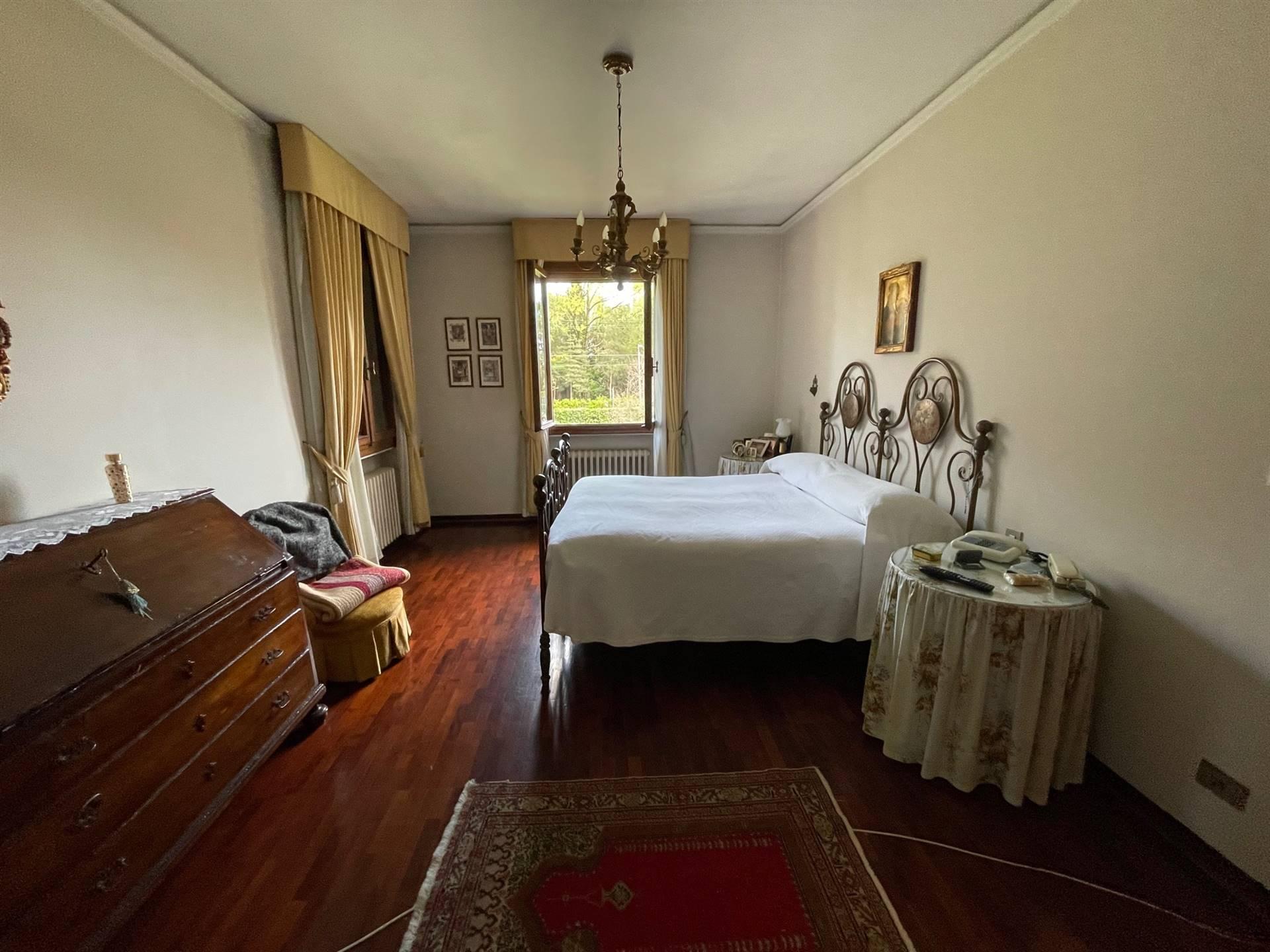 camera luminosa vendita villa Zelarino