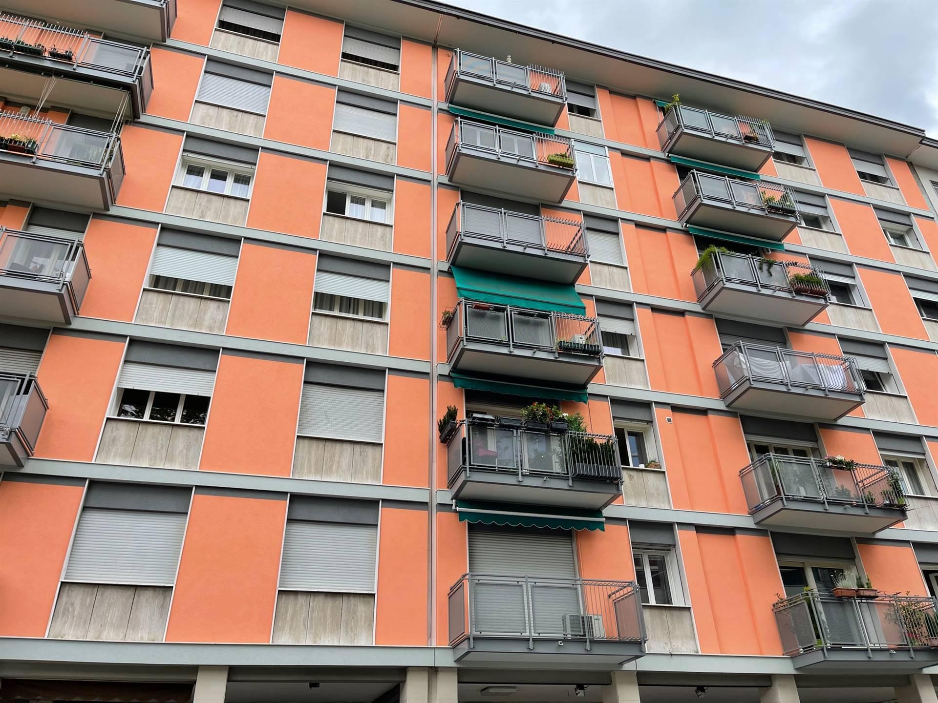 condominio Studio C vendesi appartamento Mestre