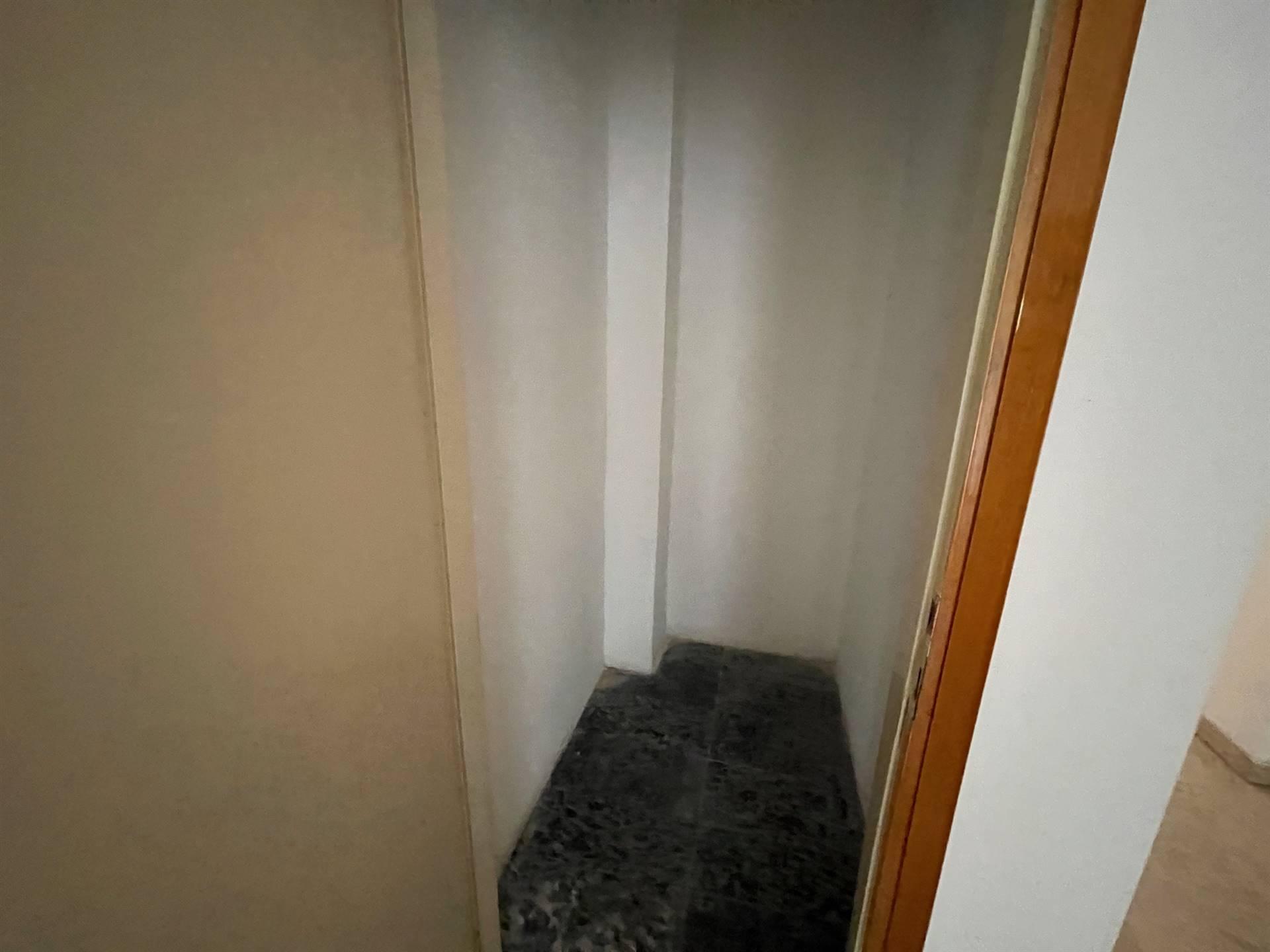 ripostiglio Mestre centro appartamento in vendita