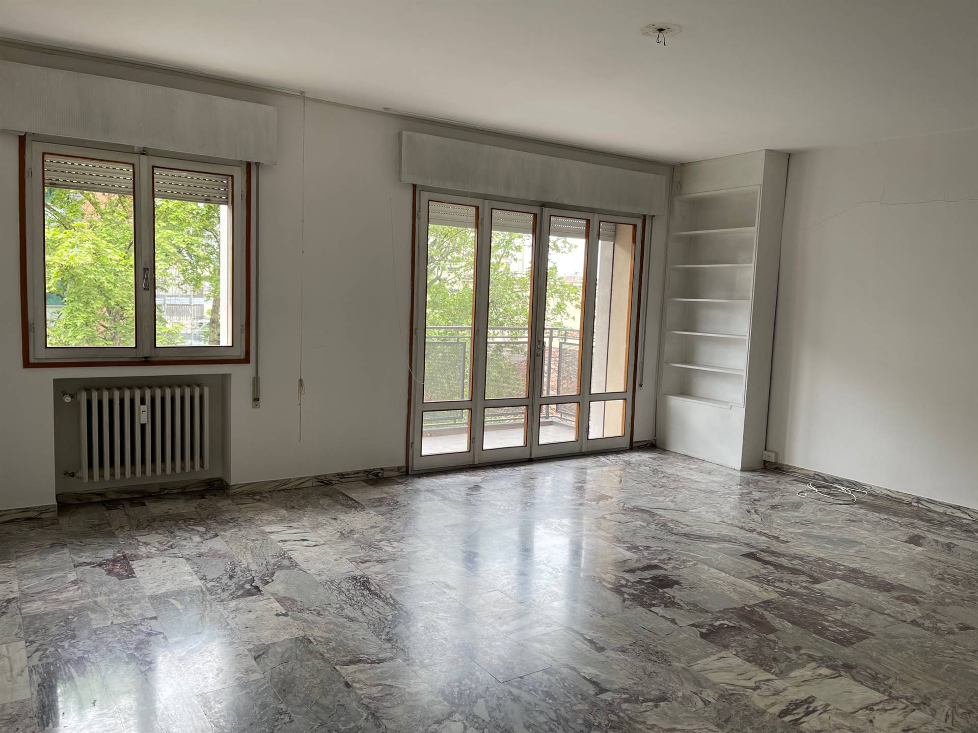 salone Mestre centro appartamento  vendita €238000