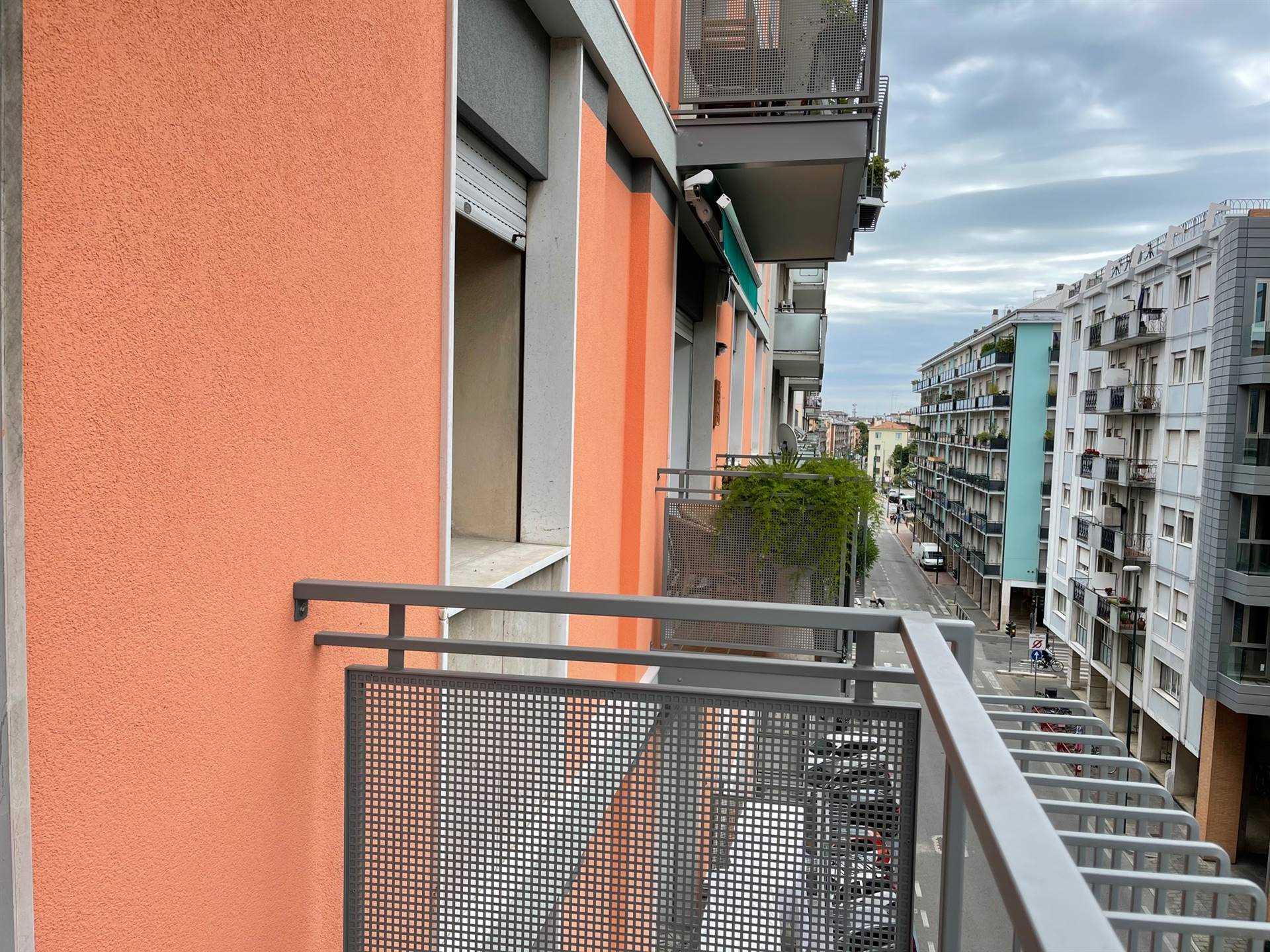 vista Centro Mestre centro appartamento occasione
