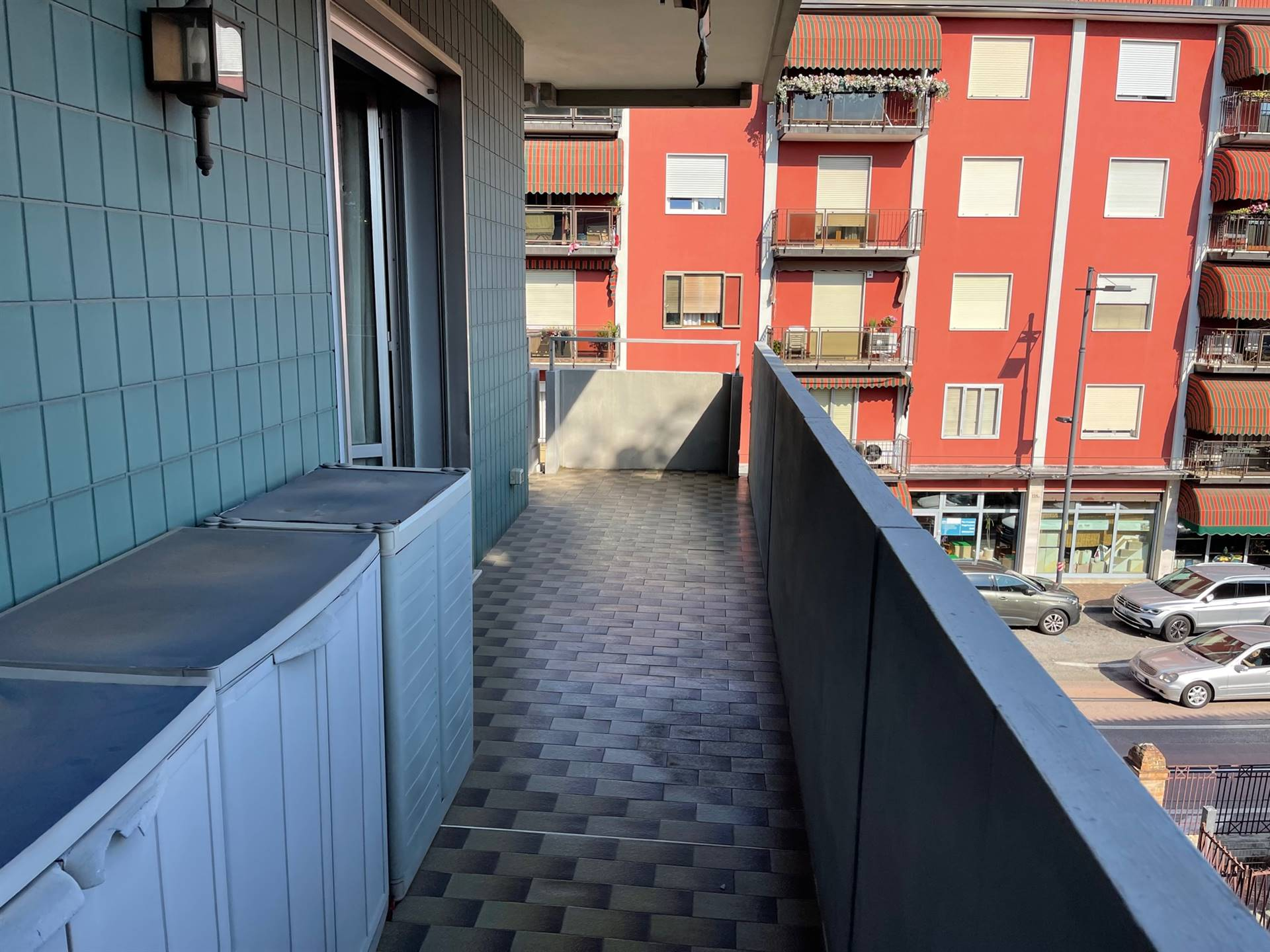 Mestre ampio appartamento in vendita euro 280.000