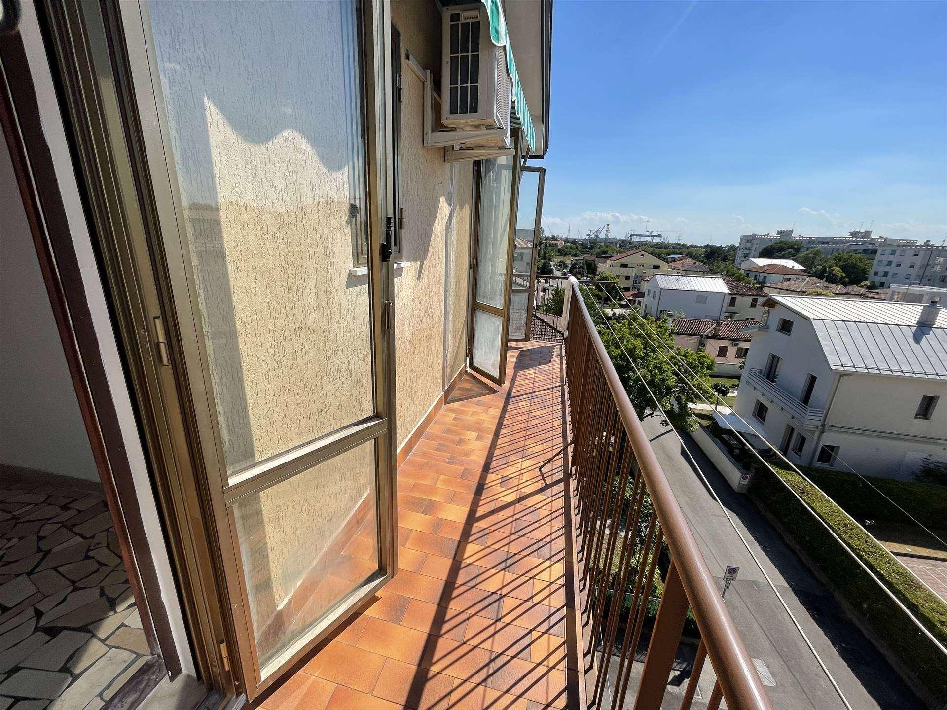 Mestre Bissuola appartamento restaurato   €125.000