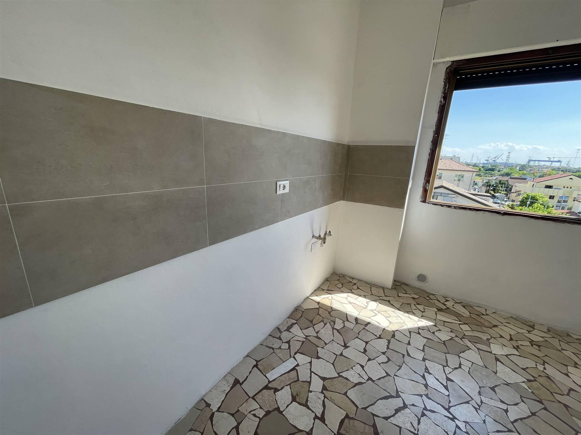 Mestre appartamento restaurato  euro 125.000