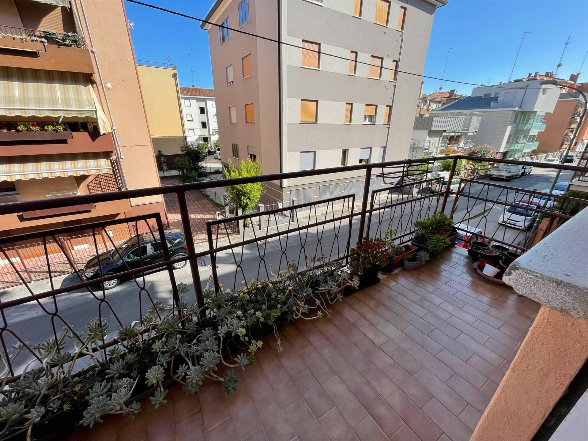 Mestre centro  vendita appartamento con terrazza