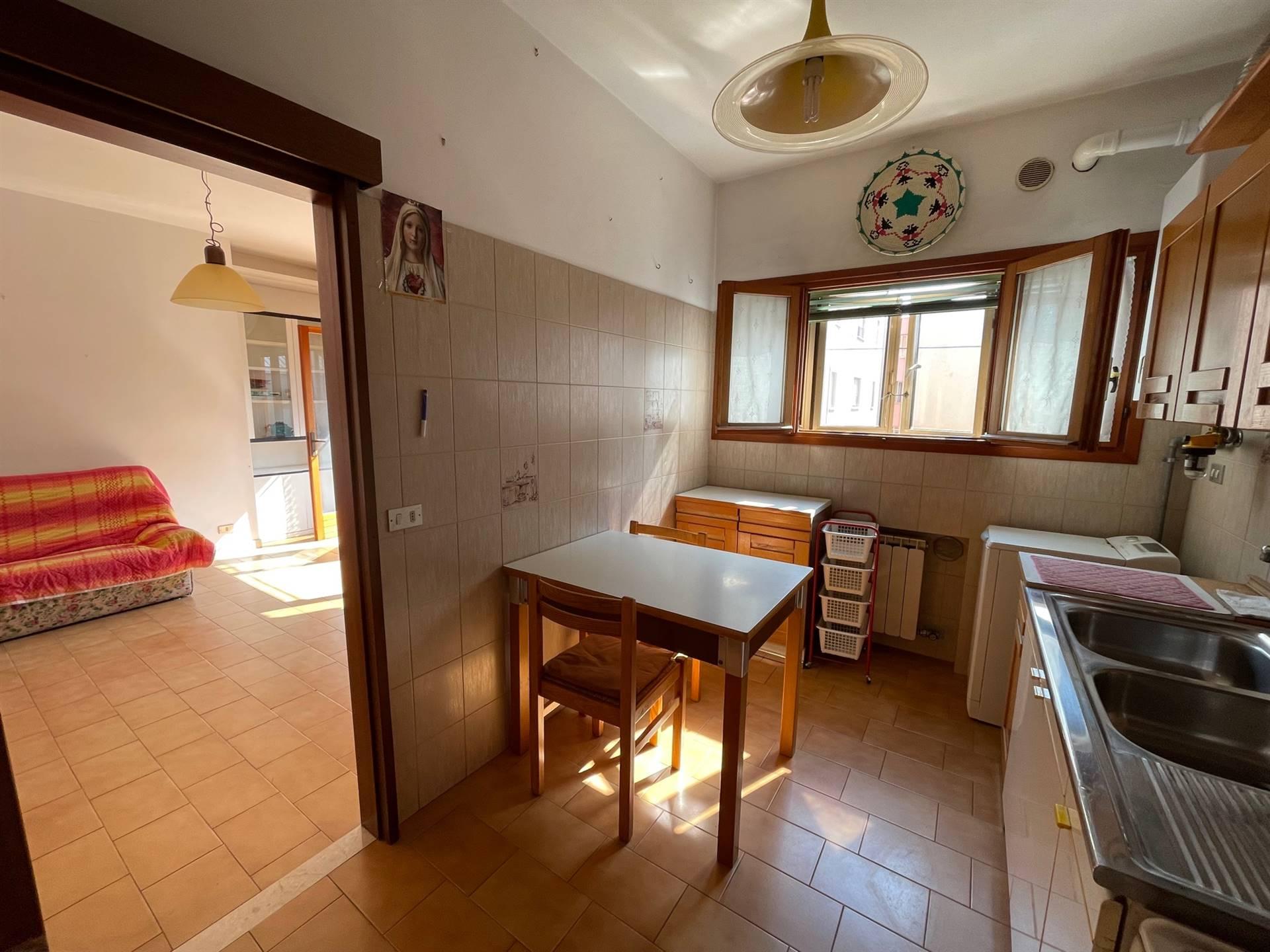 Mestre centro vendita appartamento con 3 camere