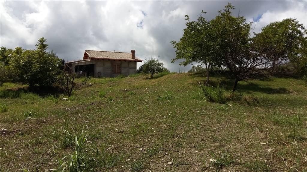 Villa in Contrada Simiglianò, Castroreale