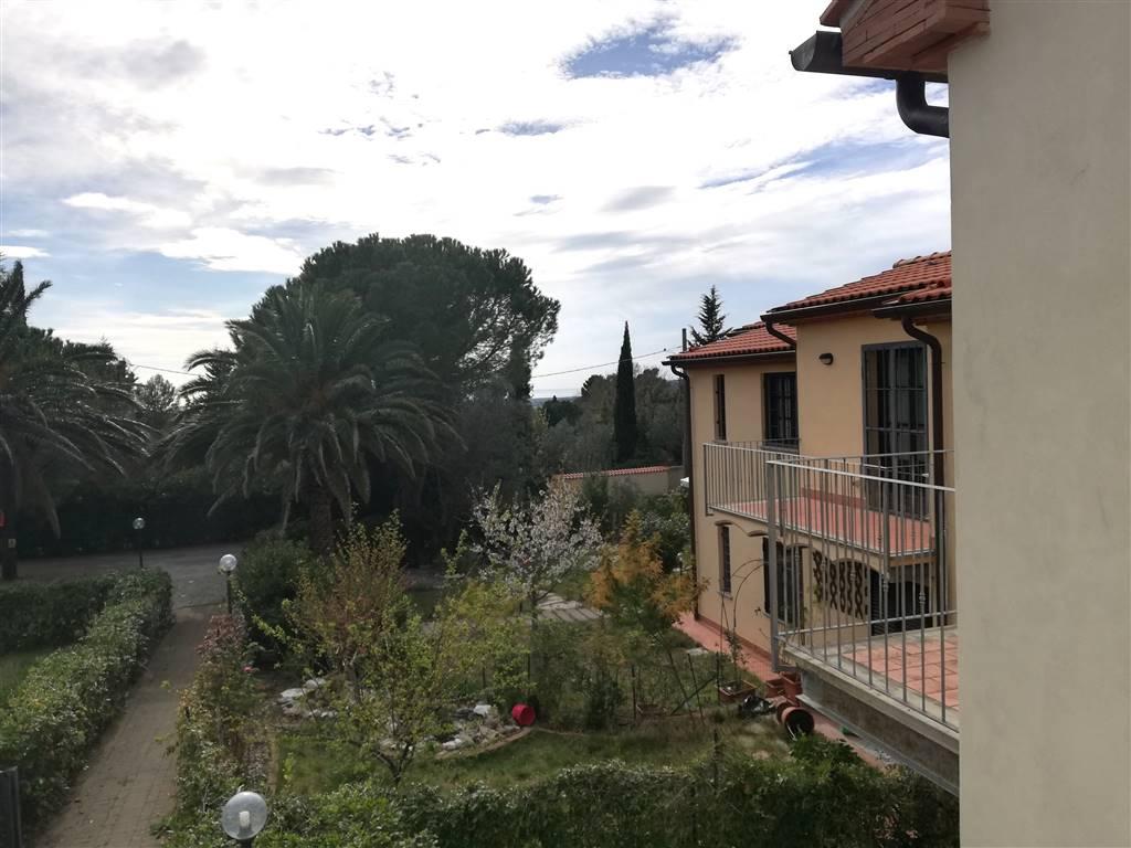 Bilocale, Castellina Marittima, in nuova costruzione