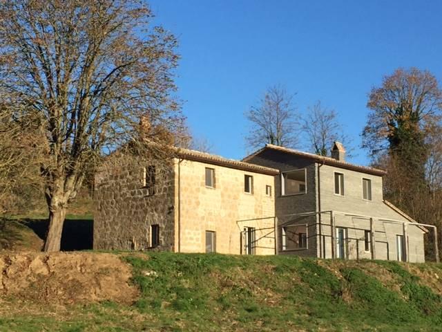 Rustico casale, Torre San Severo, Orvieto, in ottime condizioni