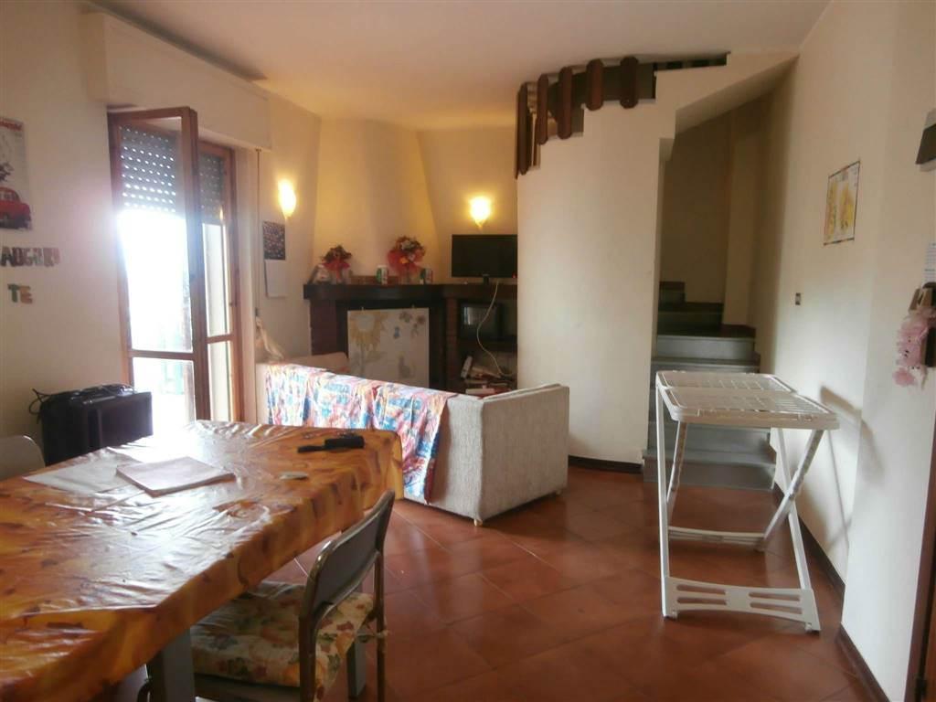 Appartamento in Via Colle Dell'ara, Stazione, Chieti