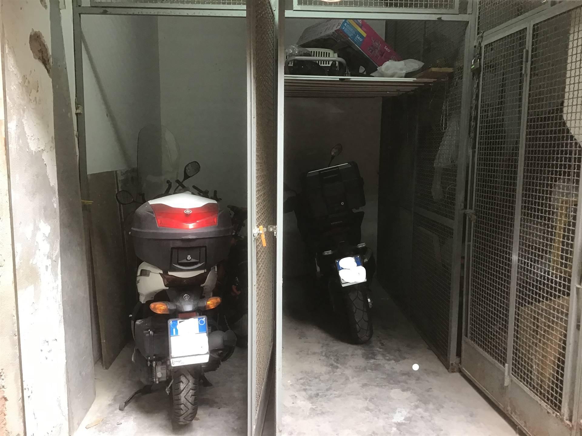 Garage / Posto autoaCATANIA