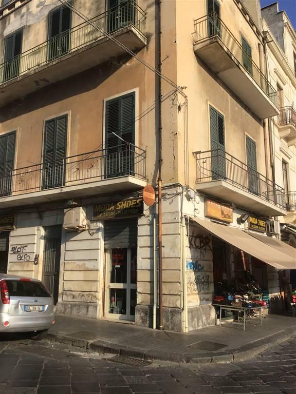 Trilocale in Piazza Carlo Alberto 4, Catania