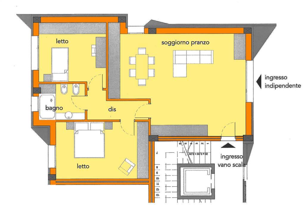 Immobile a Santarcangelo di Romagna