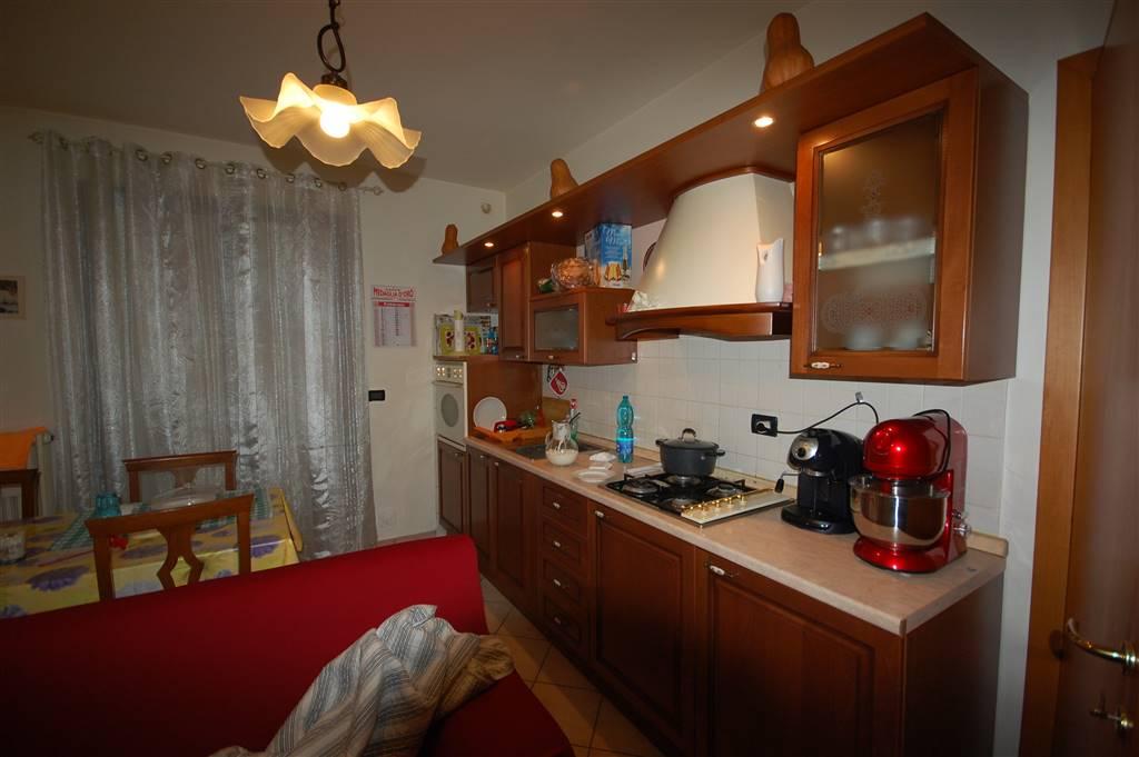 Appartamento in vendita a San Mauro Pascoli, 2 locali, prezzo € 98.000 | CambioCasa.it