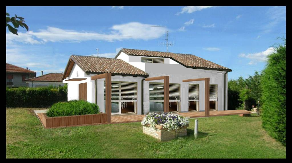 Appartamento in vendita a San Mauro Pascoli, 7 locali, prezzo € 595.000 | CambioCasa.it