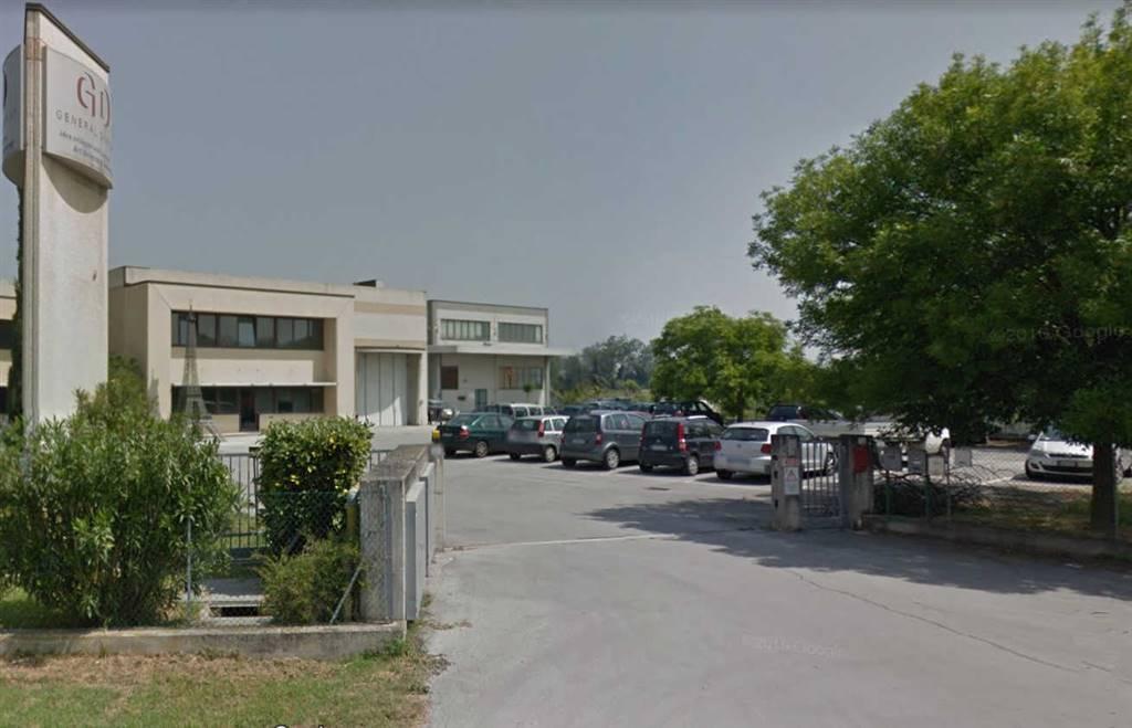 Capannone in affitto a San Mauro Pascoli, 9999 locali, Trattative riservate | CambioCasa.it