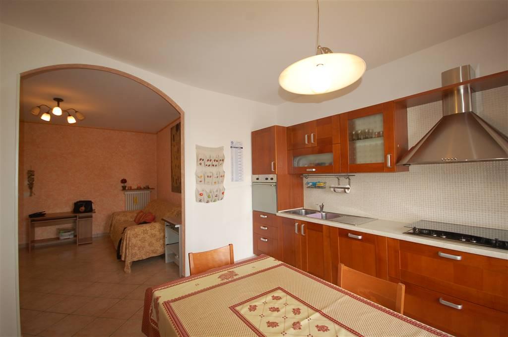 Appartamento in vendita a San Mauro Pascoli, 3 locali, prezzo € 140.000 | CambioCasa.it