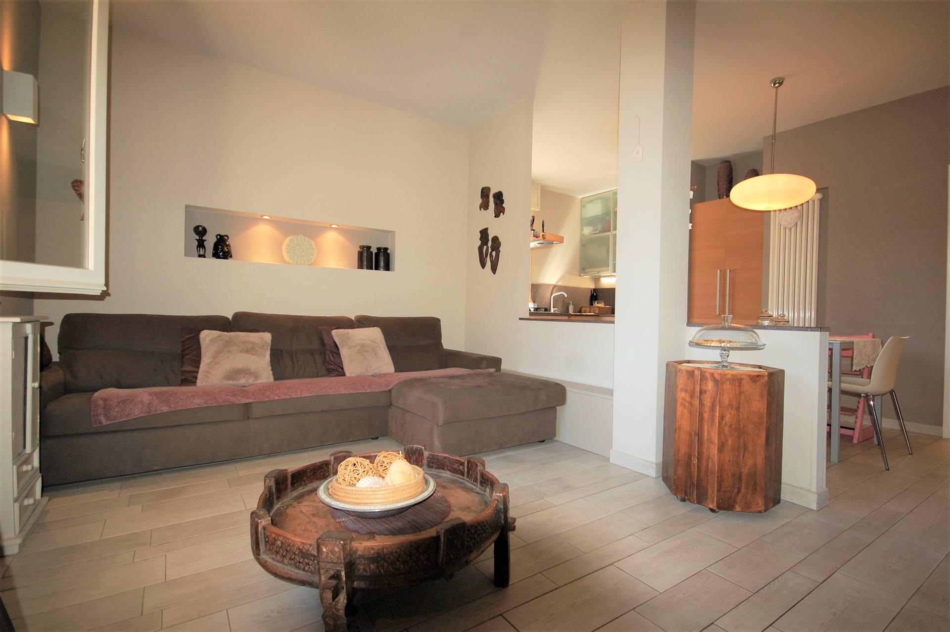 Appartamento in vendita a San Mauro Pascoli, 3 locali, prezzo € 172.000 | CambioCasa.it