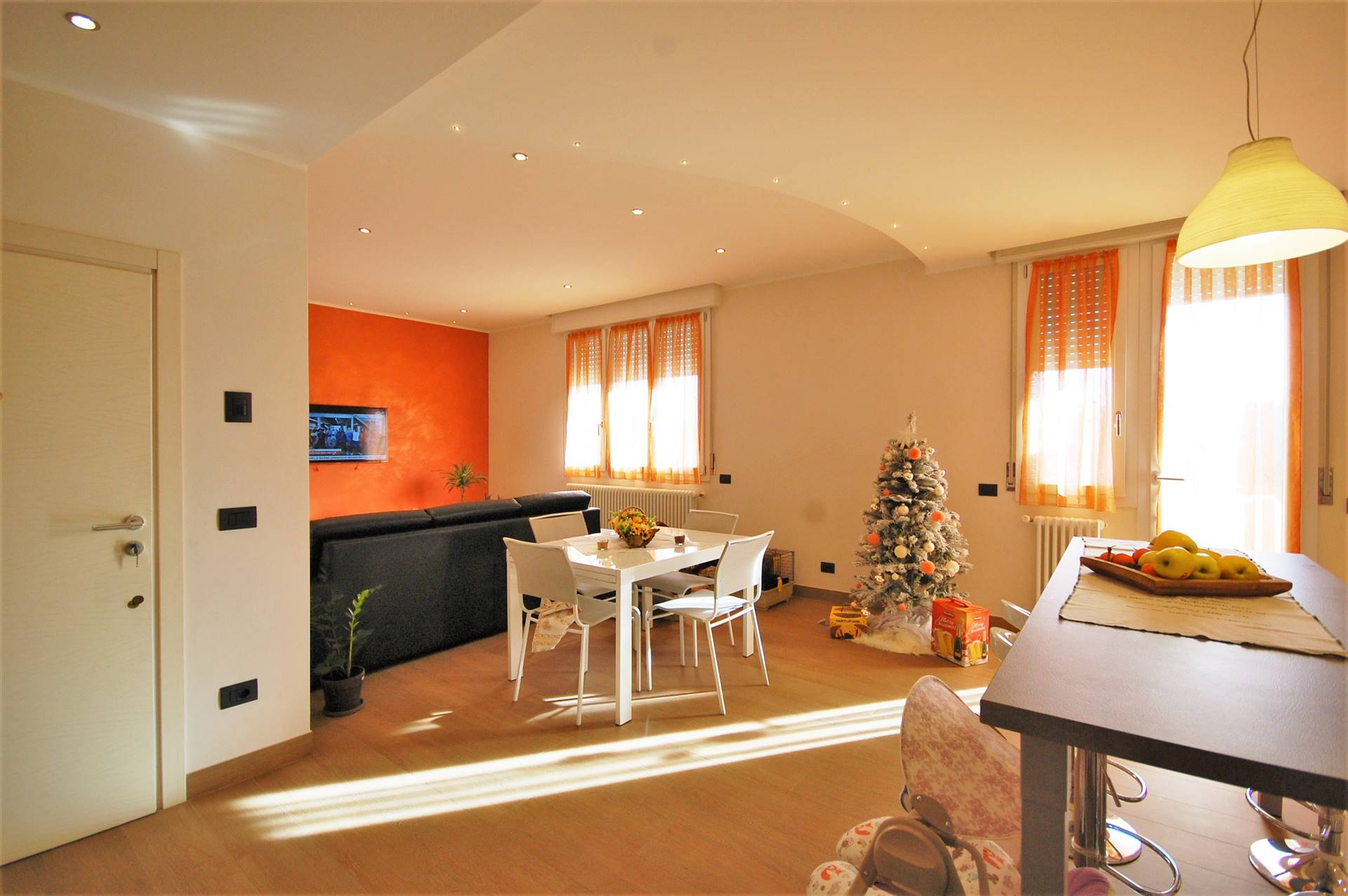 Appartamento in vendita a Longiano, 4 locali, prezzo € 170.000   CambioCasa.it