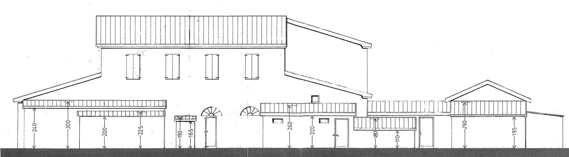 Rustico / Casale in vendita a Bellaria Igea Marina, 14 locali, zona Zona: Bellaria, prezzo € 270.000 | CambioCasa.it