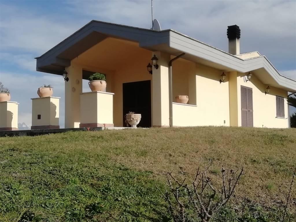 MONTALTO DI CASTRO - VITERBO