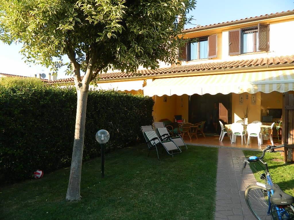 Villino in Torre Di Maremma Comparto C4, Montalto Marina, Montalto Di Castro
