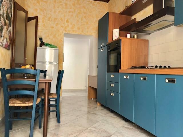 Quadrilocale, Cagliari, da ristrutturare