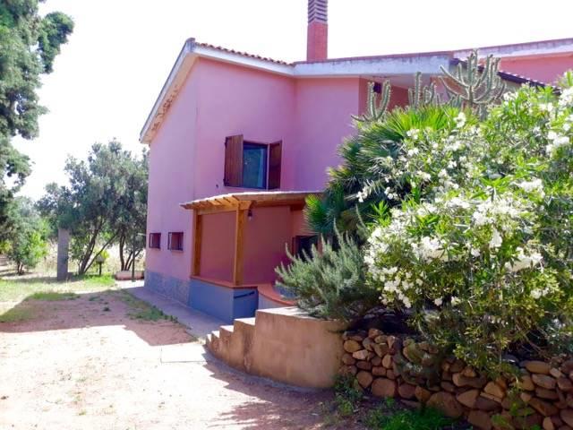 Quadrilocale, Capoterra