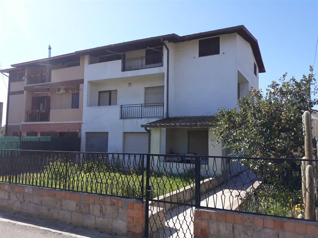 Villa, Capoterra
