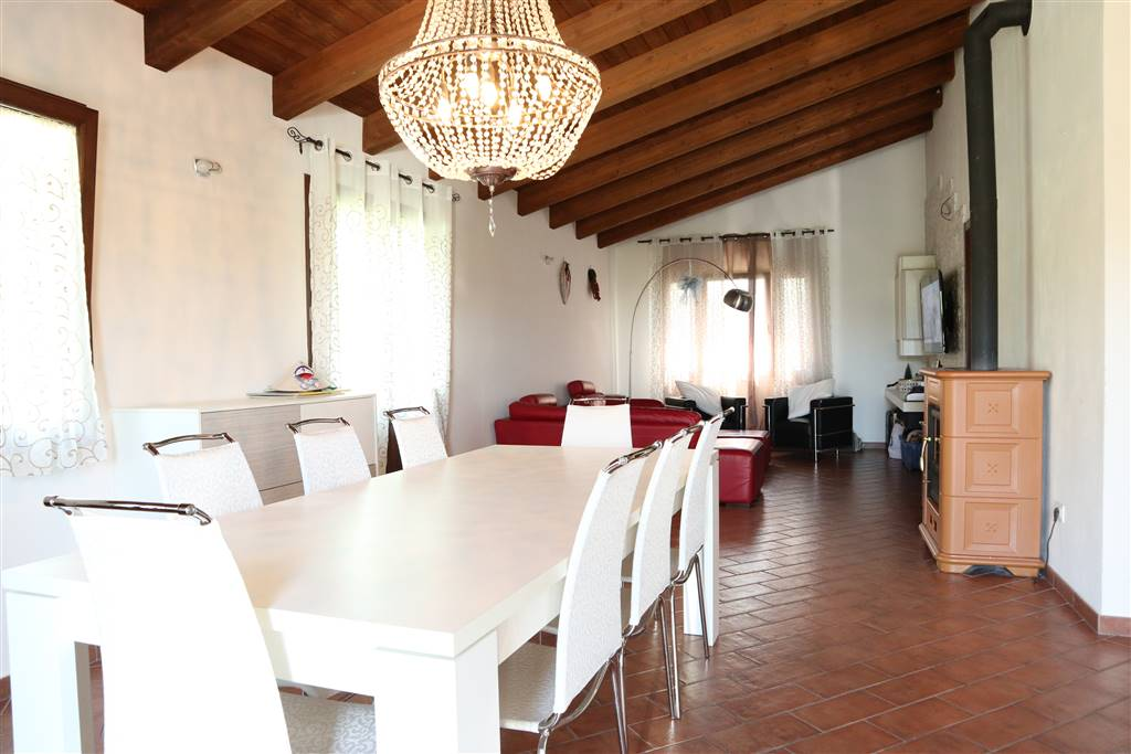 Casa singola, Torriana, Poggio Torriana, ristrutturata