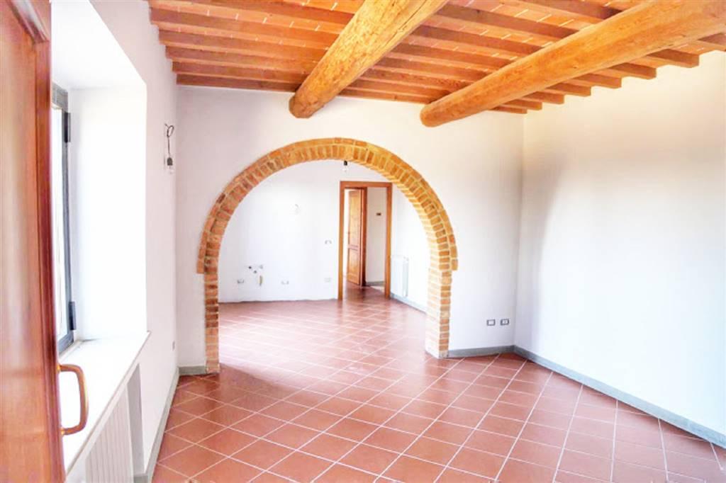 Appartamento in vendita a Asciano, 4 locali, zona sure, prezzo € 185.000 | PortaleAgenzieImmobiliari.it