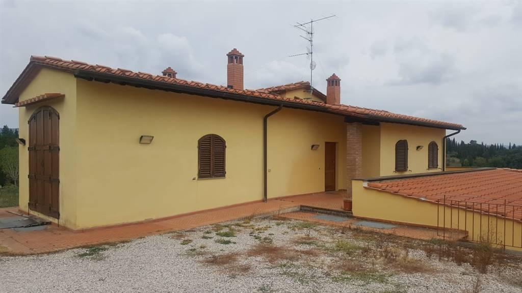 Soluzione Indipendente in affitto a Greve in Chianti, 6 locali, zona Località: SANTA CRISTINA, prezzo € 1.200 | PortaleAgenzieImmobiliari.it