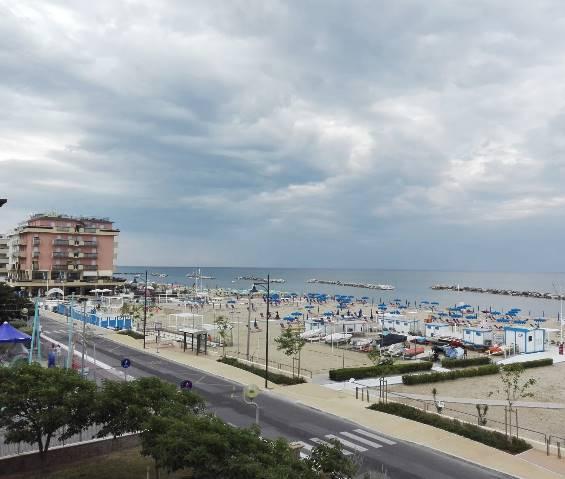 Trilocale, Viserbella, Rimini