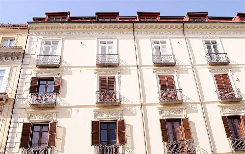 Appartamento in affitto a Lamezia Terme, 4 locali, zona Zona: Nicastro, prezzo € 500   CambioCasa.it
