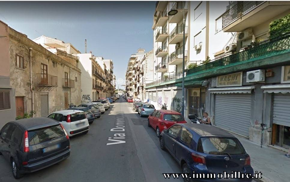 BORGO VECCHIO, PALERMO, Shop for sale of 44 Sq. mt., Good condition, Energetic class: G, placed at Ground, composed by: 1 Room, 1 Bathroom, Price: €