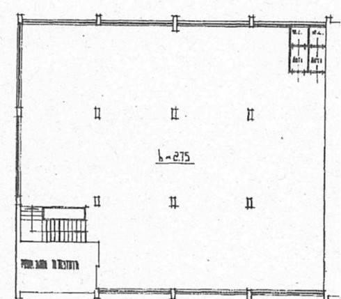 SANTONUOVO, QUARRATA, Locale commerciale in vendita di 375 Mq, Nuova costruzione, Classe energetica: G, posto al piano 1°, composto da: , 2 Bagni,
