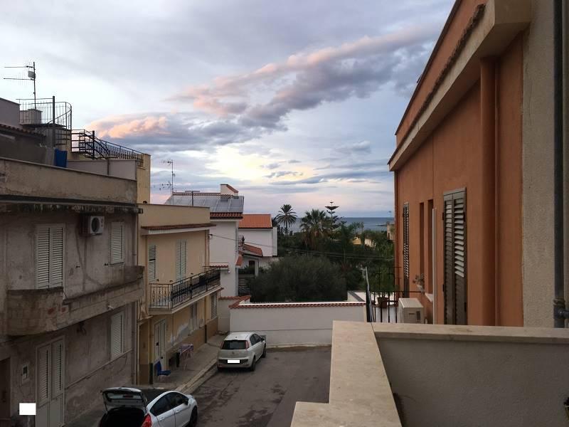Appartamento in Via Domenico Morello 39, Terrasini